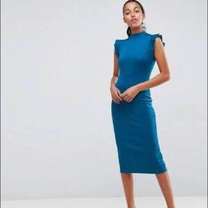 ASOS Midi Dress 💙
